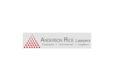 Anderson Rice Lawyers