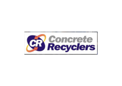 Concrete Recycles