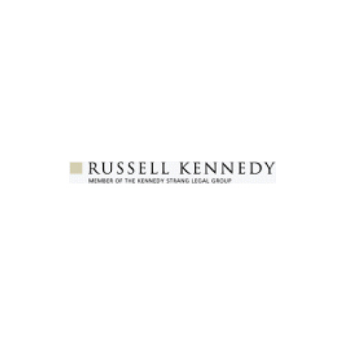 Russell Kennedy